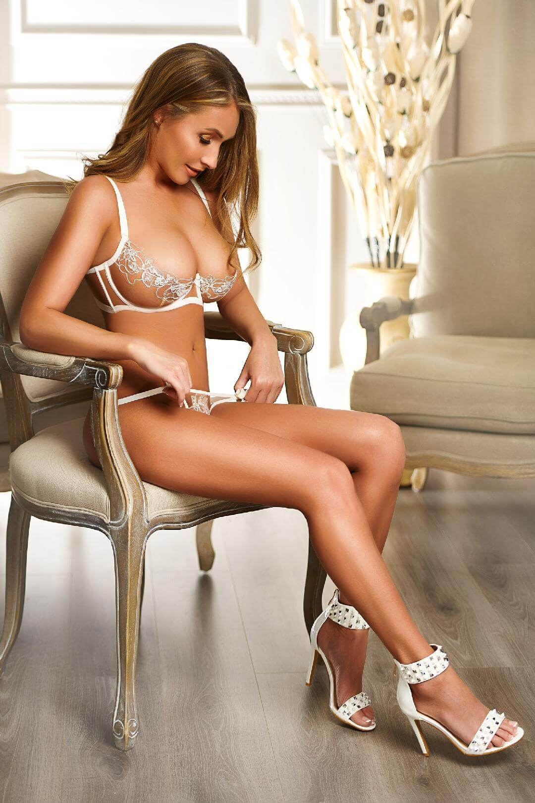 escorts guide London
